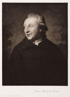 Johann Reinhold Forster