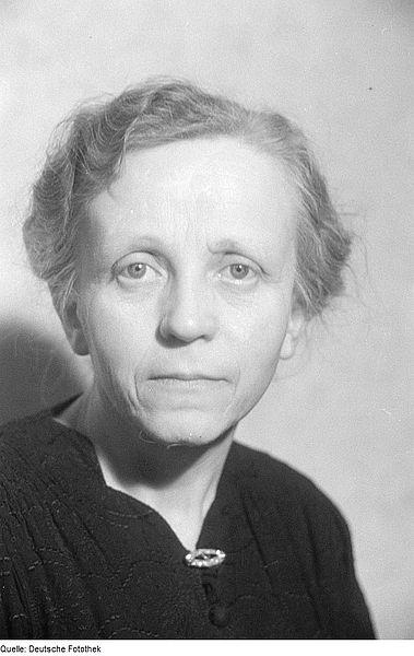 Paula Hertwig