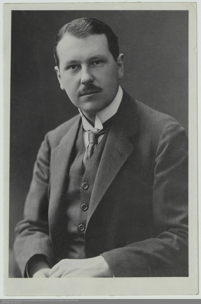 Paul Heinrich Römer