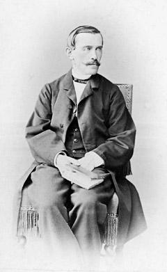 August Anschütz