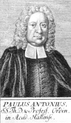 Paul Anton
