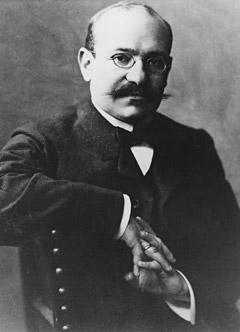 Gustav Aschaffenburg