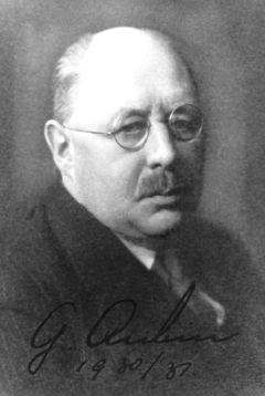 Gustav Aubin