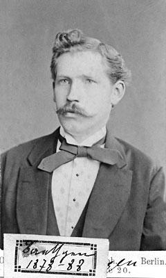 Friedrich Baethgen
