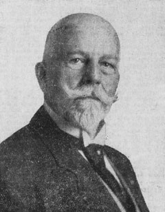Max von Bahrfeldt