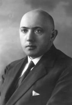 Ernst Barnikol