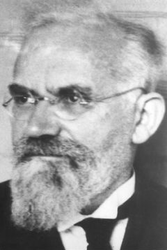 Hans (Johannes)Bauer