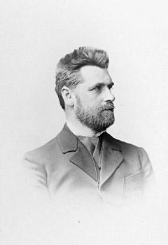 Friedrich Bechtel