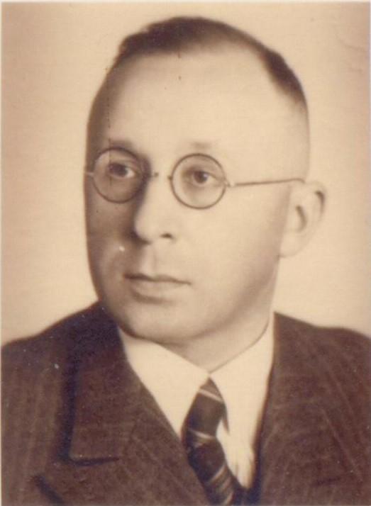 Joachim Begrich