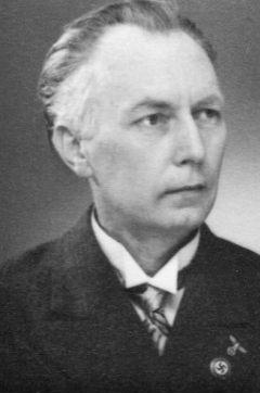 Heinrich Behmann
