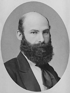 Julius Bernstein