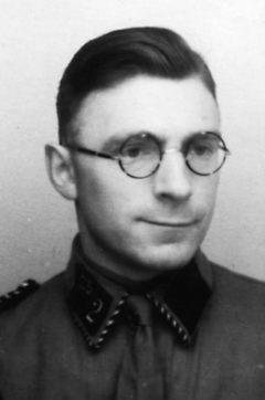 Kurt Albert Beyer
