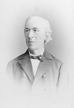 Willibald Beyschlag