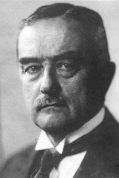Carl Bilfinger