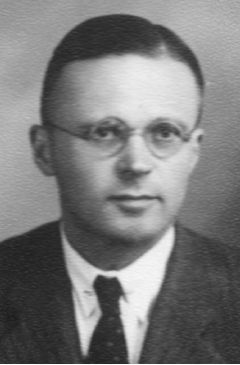 Georg Blohm