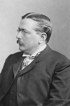 Wilhelm von Blume