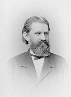 Alfred Boretius
