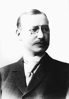 Gustav Brandes