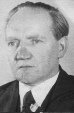 Heinrich Brandt