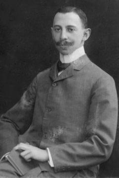 Georg Brodnitz