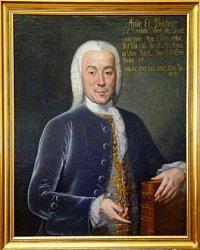 Andreas Elias Büchner