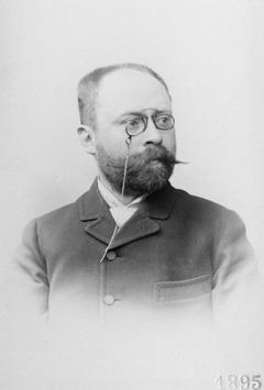 Konrad Burdach