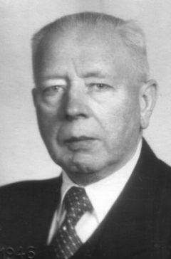 Wilhelm Clausen