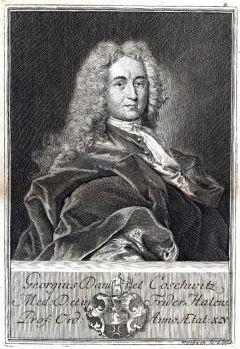 Georg Daniel Coschwitz
