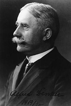 Alfred Denker