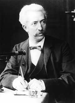 Ernst Dorn