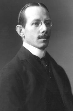 Wilhelm von Drigalski