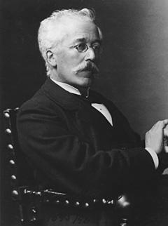 Gustaf Droysen