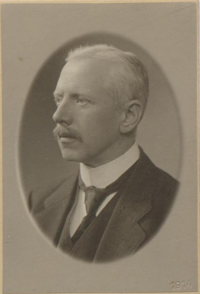 Karl Eger