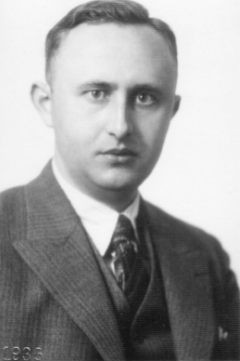 Karl Eickschen