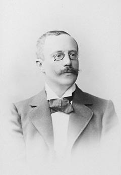 Friedrich Endemann