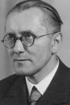 Erich Fascher