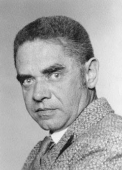 Otto Fischer-Lamberg