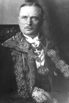 Max Fleischmann
