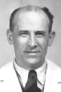 Fritz Flügel