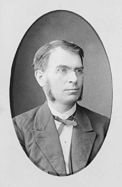 Theodor Förster