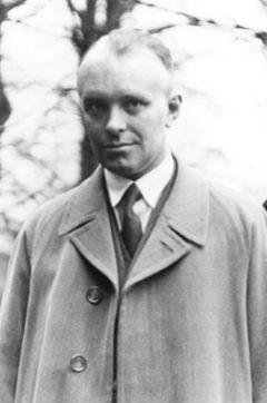 Rudolf Freisleben