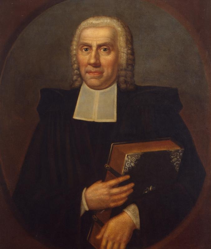 Gottlieb Anastasius Freylinghausen