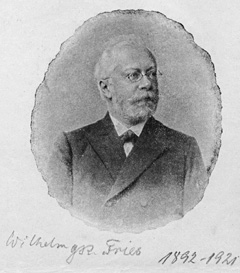 Wilhelm Fries