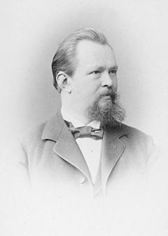 Karl Freiherr von Fritsch