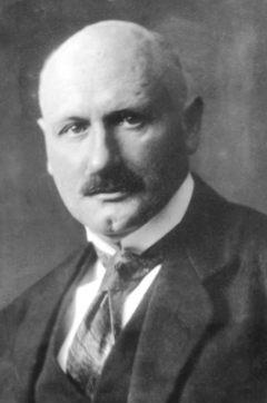 Gustav Frölich