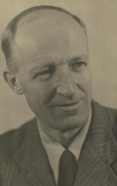 Hans Gallwitz