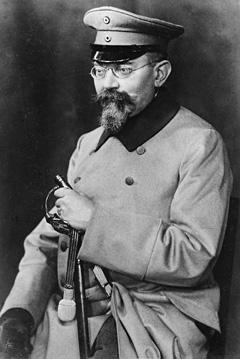 Walter Gebhardt