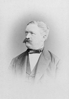 Christian Gottfried Giebel