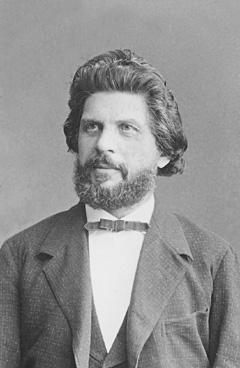 Alfred von Graefe