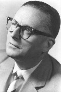 Theodor Grüneberg